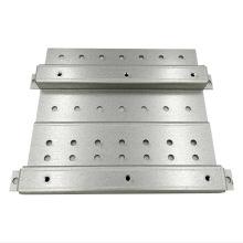 Custom Aluminum Stamping Product, Custom Sheet Metal Stamping Part