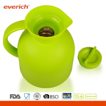 Everich 2016 1000ml couleurs différentes BPA free glass Eco-friendly cafetière