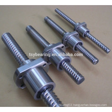 china low price ball screw DFS02510-3.8