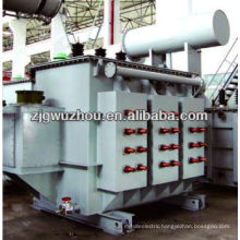 35kV 110kV 220kV Rectifier Transformer power supply