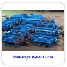 Construction industrielle Pompe centrifuge multi-étages horizontale de haute qualité