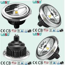 Ra90 CREE 15W LED AR111 Bulbo con CE y RoHS (LEISO-L)