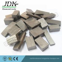 Top Quality Diamond Cutting Segment for Sandstone Block and Slab