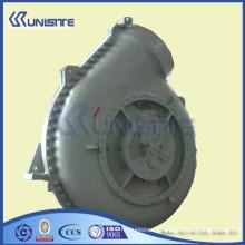 Пескоструйный насос для дноуглубительных работ (USC5-007)
