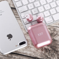 X3t True Wireless Earphone All Touch Bluetooth Earbud