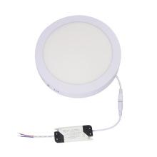 Circle Powerful 6W LED Panel Light