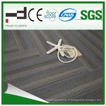 Pridon Herringbone Series Rz003 Plus Revêtement de sol stratifié texturé