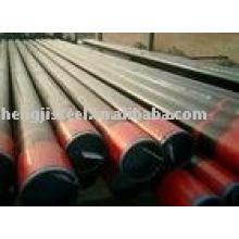 Fornecimento de tubos de revestimento de óleo primário