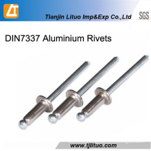 Peel Aluminium Blind Rivet (3.2, 4.0, 4.8mm)