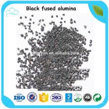 Черный Сплавленный глинозем /Корунд мощность используется для износостойкого материала отливки