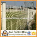 PVC coated welded wire fence (Anping factory)