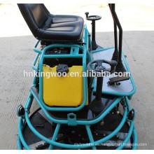 Tipo de conducción concreto de la paleta de la potencia de la gasolina / máquina de paso en la paleta concreta del poder para la venta