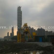 40 Modular Concrete Batch Plant