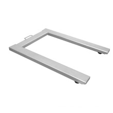 U Shape Floor Weighing Scale For Sale
