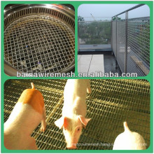 Hot Sale Woven Wire Mesh for Hog Floor Made in China