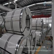 Hastelloy aleación C-276 bobina de acero inoxidable
