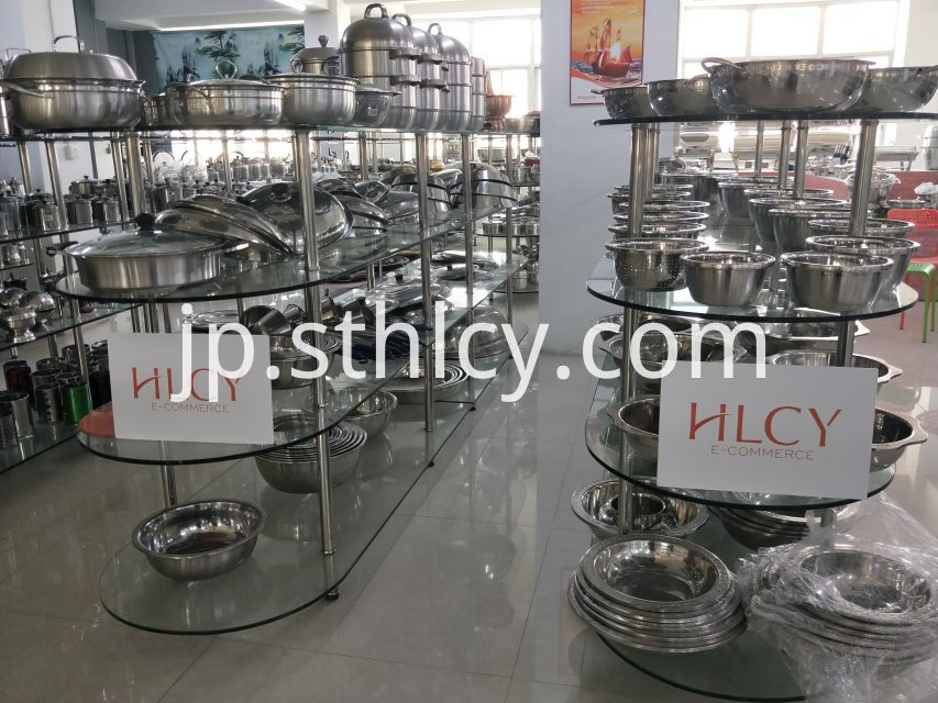 Stainless Steel Wholesale