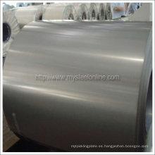 Motor compresor aplicado bobina de acero laminado en frío