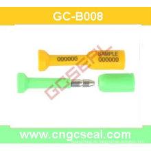 Neue Art Sicherheit nummeriert Schraube Dichtung GC-B008