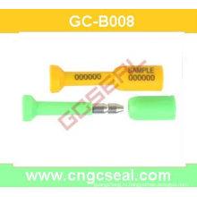 Новый тип безопасности пронумерованы болт уплотнения GC-B008