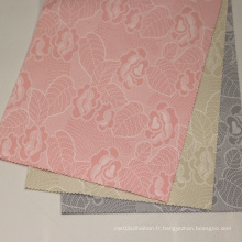 Foam Printing Spandex Tissu pour Leggings