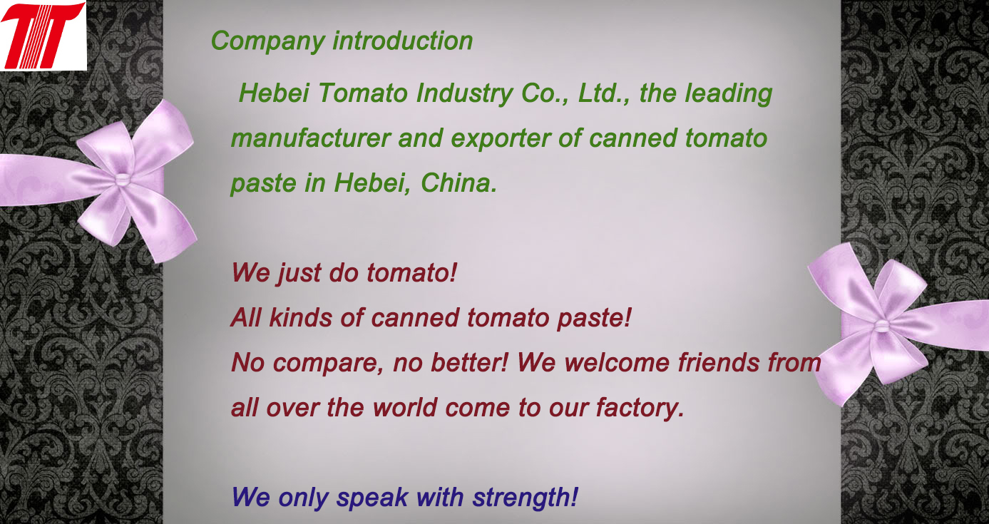 tomato paste gold supplier