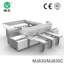 Scie à panneaux de contrôle automatique MJ830 / MJ830C