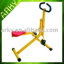 Équipement de construction de corps pour enfants de bonne qualité