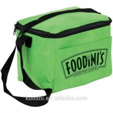 bolsa aislante desechable para el almuerzo