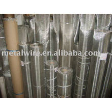 Mesh en acier inoxydable (usine)