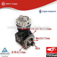 Compresor de aire Yuchai para F3100-3509100C