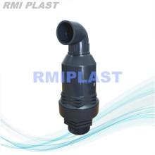 Plastic PVC Air Vent Valve