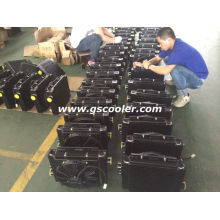 Thermal Transfer Oil Coolers for Sale