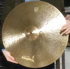 Handmade Professional Cymbals