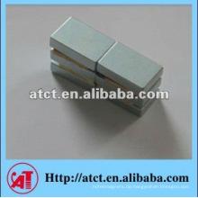 starke NdFeB Magneten Blockform