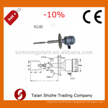 NL32 High Precision flexible shaft Roating level switch for export