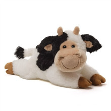 Stuffed Animals Dolls plush stuffy cow toy