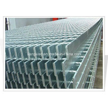 Hot-DIP Galvanized Steel Grating (HPZS-#010)