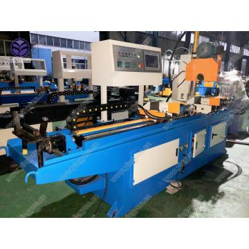 Auto ronde pijp Cuttting Machine