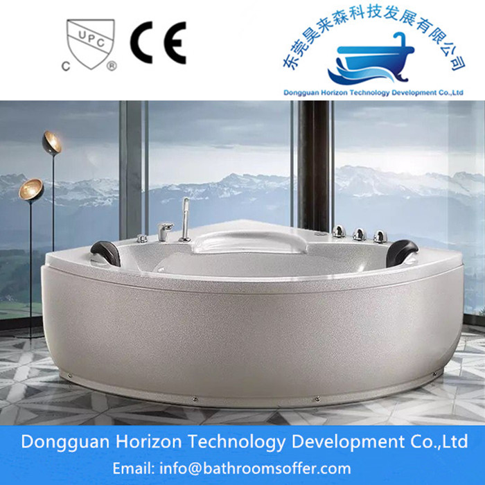 Hydraulic Massage Bathtub