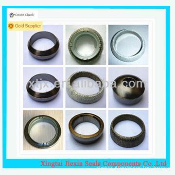 Auto standard mechanical components