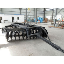 1BZ hydraulic trailing heavy disc harrow for hot sale