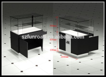 European Style Furniture design for mobile shop