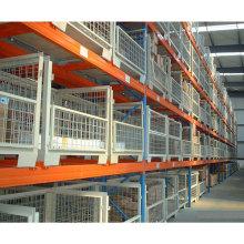 Metal Rack for Pallet Storage