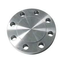 BS 304 Stainless Steel Blind Flange