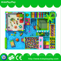 Multifunctional New Design Kids Indoor Playground (KP-1220)