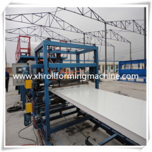 EPS Sandwish Panel Cold Production Line