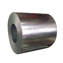 Thickness 0.75 mm Hot Dipped Zinc Pre Coated Galvanized Steel Coils