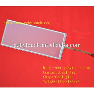 Ecrã táctil CGR-AR351101 para máquina duplicadora