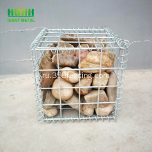 High+Quality+Welded+Gabion+Box+For+Sales